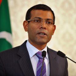 Mohamed Nasheed 1